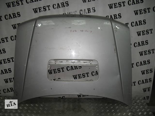 купить бу б/у Детали кузова Капот Легковой Subaru Forester 1999 в Луцке