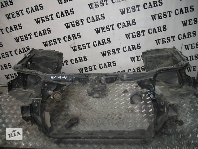 продам б/у Детали кузова Панель передняя Легковой Honda Accord 2006 бу в Луцке
