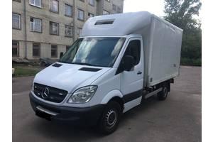 б/у Рефрижираторы Mercedes Sprinter