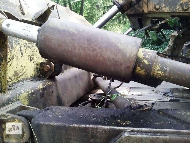 купить бу Двигатель  для трактора ЧТЗ Т-130, T-170M, Т-100 в Киеве