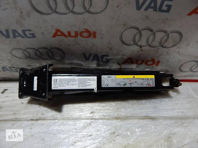 Б / У Домкрат AUDI A6 A7 4G0011031L- объявление о продаже  в Самборе
