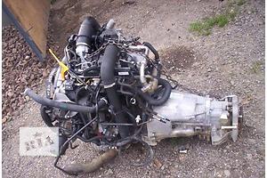 б/у Дросельные заслонки/датчики Volkswagen Crafter груз.