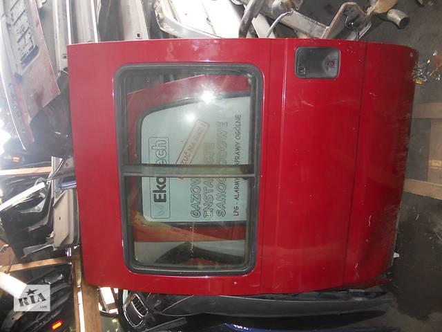продам Б/у дверь боковая правая для легкового авто Fiat Scudo бу в Березному (Ровенской обл.)