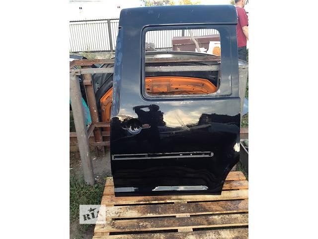 Б/у дверь боковая сдвижная для легкового авто Volkswagen Caddy- объявление о продаже  в Львове
