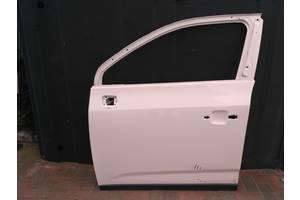 б/у Двери передние Chevrolet Orlando