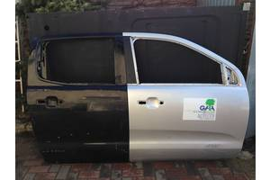 б/у Двери передние Ford Ranger