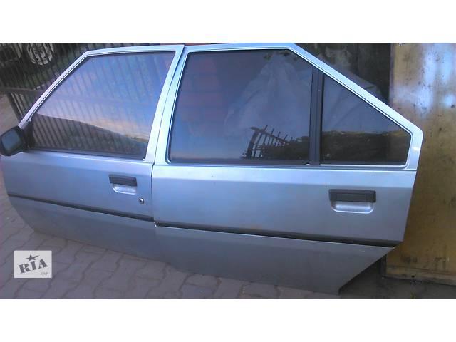 продам Б/у дверь передняя для легкового авто Citroen BX бу в Хмельницком