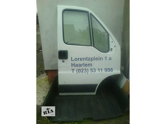 продам Б/у дверь передняя для легкового авто Citroen Jumper 2002 - 2006 бу в Ковеле