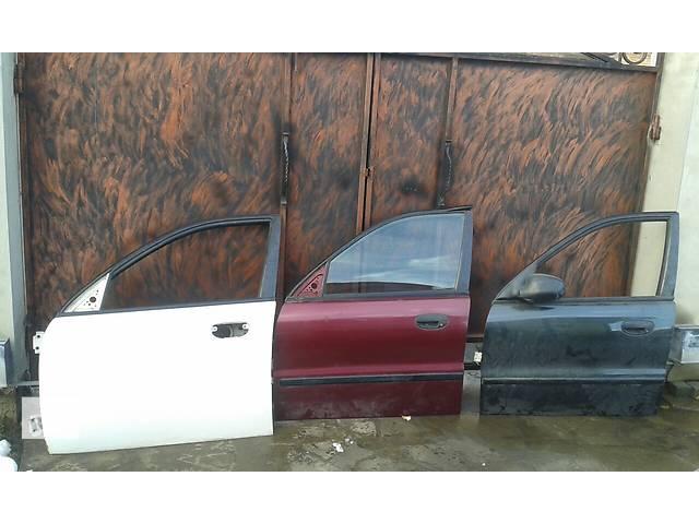 продам Б/у дверь передняя для легкового авто Daewoo Lanos бу в Львове