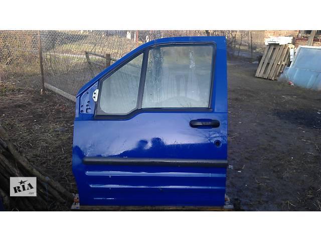 Б/у дверь передняя для легкового авто Ford Transit Connect- объявление о продаже  в Львове