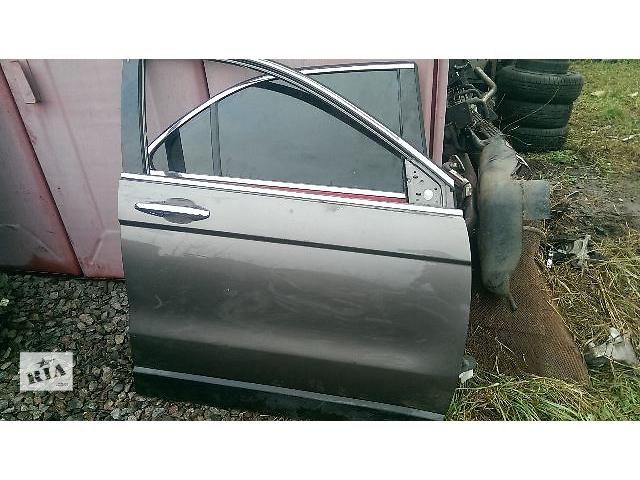 продам Б/у дверь передняя для легкового авто Honda CR-V 2007-12 бу в Киеве