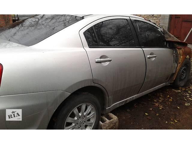 Б/у дверь передняя для легкового авто Mitsubishi Galant- объявление о продаже  в Одессе