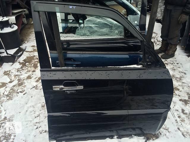 купить бу Б/у дверь передняя для легкового авто Mitsubishi Pajero Wagon в Киеве