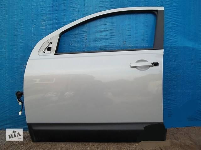 бу Б/у дверь передняя для легкового авто Nissan Qashqai в Ровно