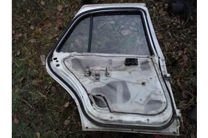 б/у Двери передние Nissan Sunny