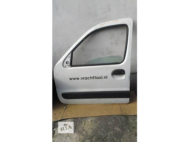 бу Б/у дверь передняя для легкового авто Renault Kangoo в Ковеле