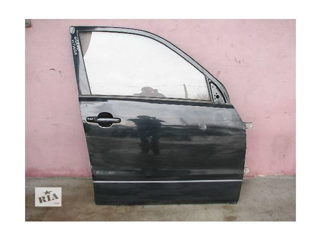 купить бу Б/у дверь передняя для легкового авто Suzuki Grand Vitara в Ровно