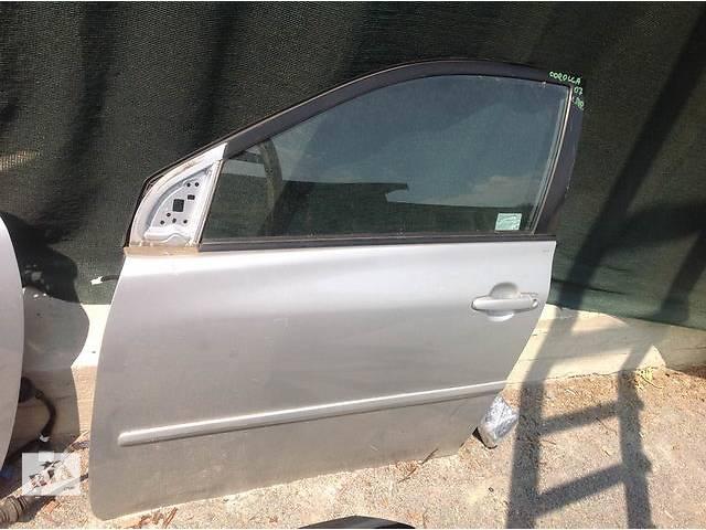 купить бу Б/у дверь передняя для легкового авто Toyota Corolla в Ровно