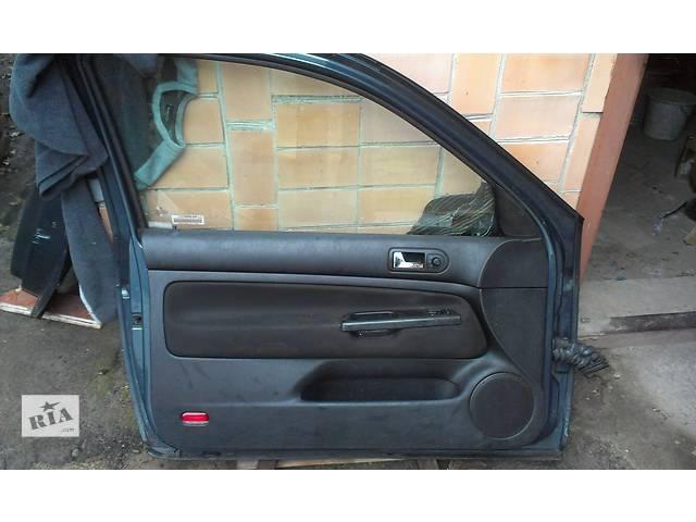 продам Б/у дверь передняя для легкового авто Volkswagen Golf IV бу в Ковеле