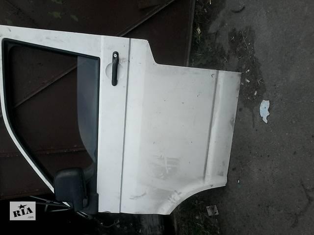 продам Б/у дверь передняя для легкового авто Volkswagen T5 (Transporter) бу в Луцке