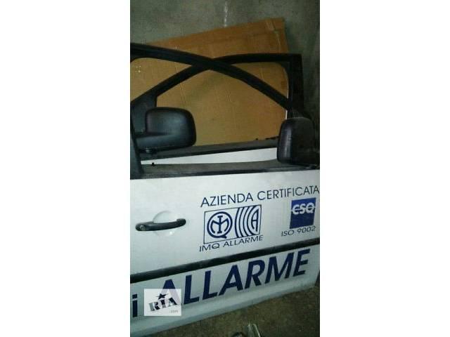 продам Б/у дверь передняя для седана Volkswagen Caddy бу в Герце