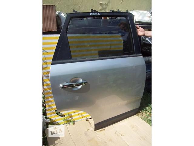 продам Б/у Дверь передняя Kia Sorento 2009-2012 бу в Киеве
