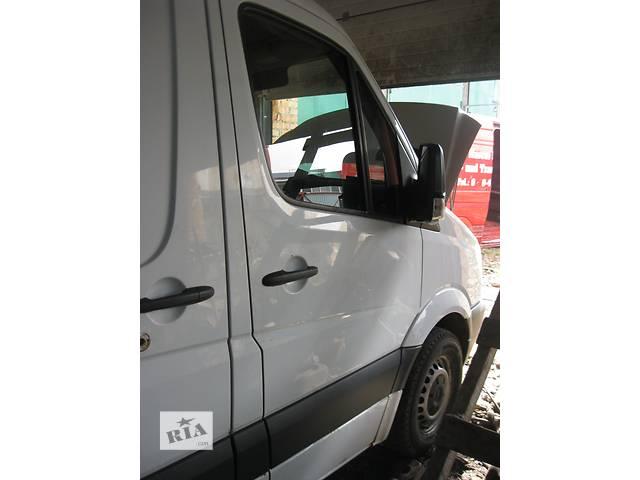 бу Б/у дверь передняя Mercedes Sprinter 2006- в Ровно