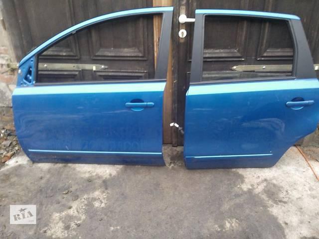 купить бу Б/у Дверь передняя Nissan Note в Киеве