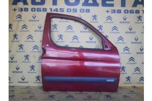Б/У Дверь передняя правая  CITROEN BERLINGO Peugeot Partner 1996-2003