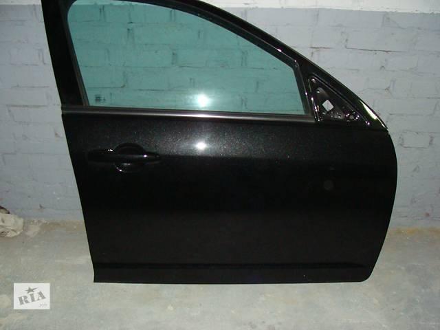 купить бу Б/у дверь передняя правая для легкового авто Ford Fusion 2007-2012 (АМЕРИКАНЕЦ) в Киеве