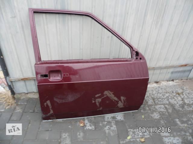 купить бу Б/у дверь передняя правая для легкового авто ВАЗ 2109 и т.п. в Умани