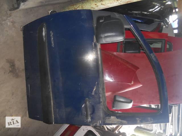 продам Б/у дверь водительская передняя для легкового авто Fiat Scudo бу в Березному (Ровенской обл.)