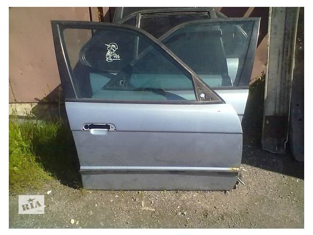Б/у дверь задняя для легкового авто BMW 5 Series e34- объявление о продаже  в Ужгороде