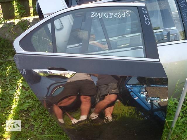 купить бу Б/у дверь задняя для легкового авто Honda Accord в Ровно