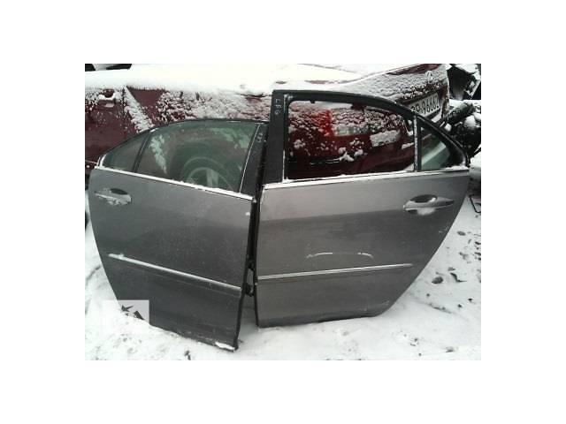 купить бу Б/у дверь задняя для легкового авто Honda Legend в Ровно