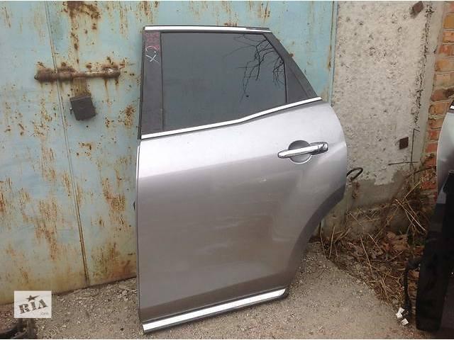 Б/у дверь задняя для легкового авто Mazda CX-7- объявление о продаже  в Ровно
