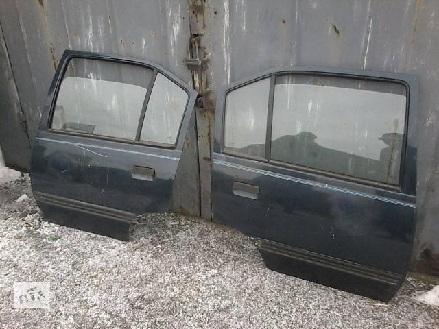 Б/у дверь задняя для легкового авто Opel Kadett- объявление о продаже  в Луцке
