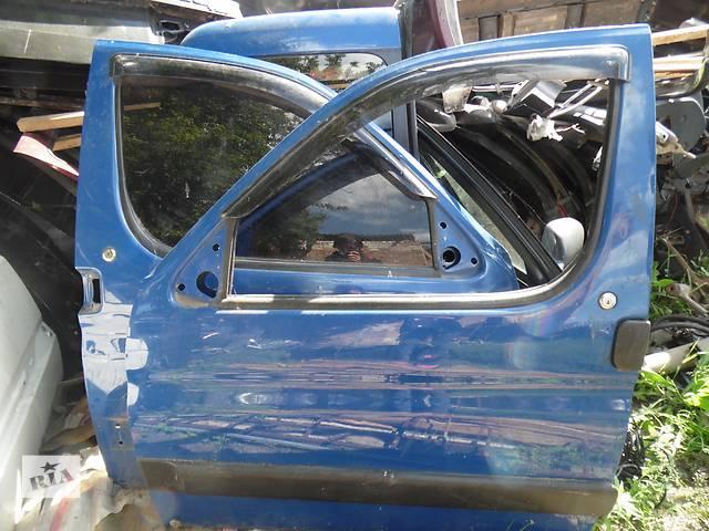 продам Б/у дверь задняя для легкового авто Peugeot Partner бу в Дубно (Ровенской обл.)