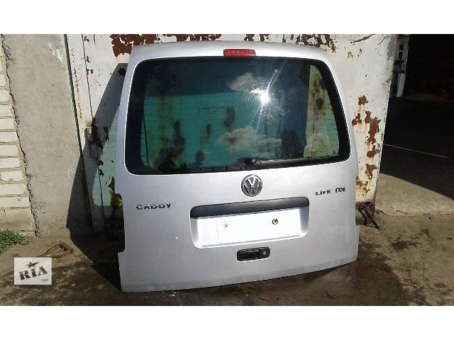 купить бу Б/у дверь задняя для легкового авто Volkswagen Caddy в Яворове (Львовской обл.)