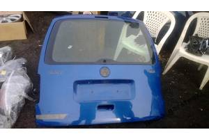 б/у Двери задние Volkswagen Caddy