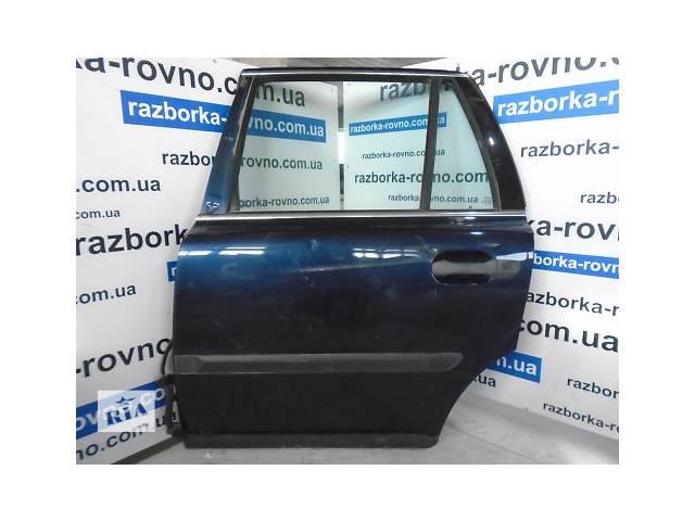бу Б/у дверь задняя для легкового авто Volvo XC90 в Ровно