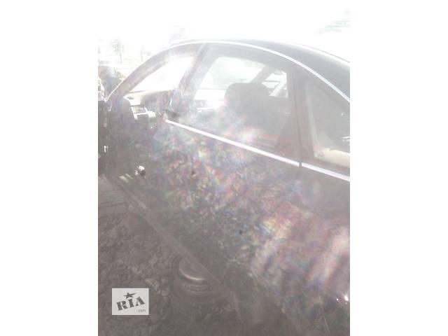 бу Б/у дверь задняя для седана Audi A6 в Ивано-Франковске