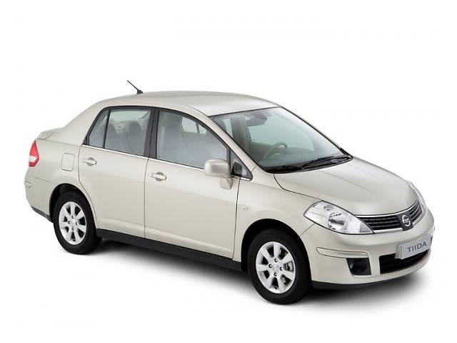Б/у дверь задняя для седана Nissan TIIDA- объявление о продаже  в Одессе