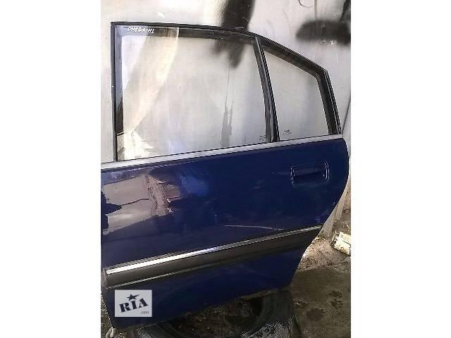 продам Б/у дверь задняя для седана Opel Omega A 1993г бу в Николаеве