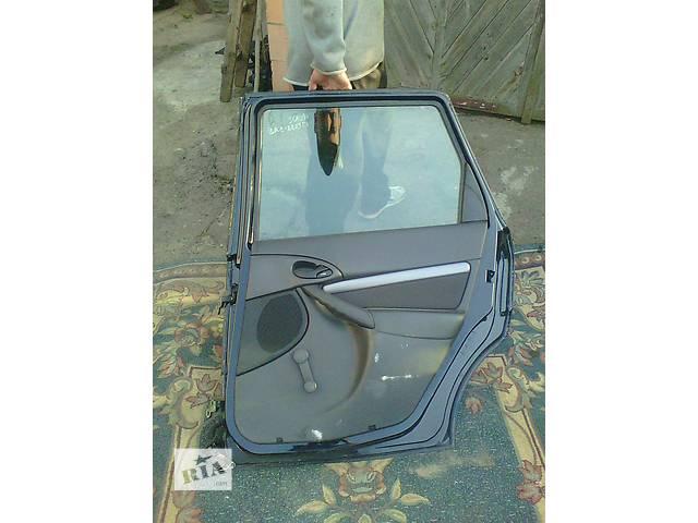 продам Б/у дверь задняя для универсала Ford Focus бу в Ковеле