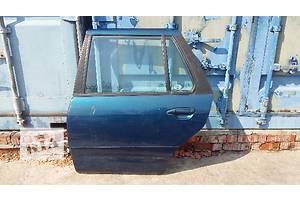 б/в двері задні Nissan Primera