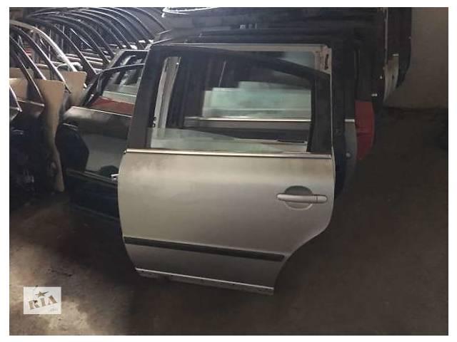 продам Б/у двері задня для Volkswagen Passat B5 бу в Костопілі