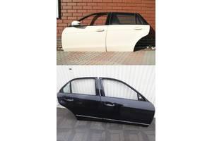 б/у Двери передние Mercedes E-Class
