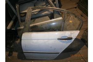 б/у Двери задние BMW