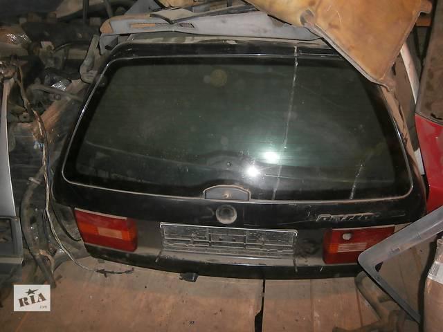 продам Б/у крышка багажника для универсала Volkswagen Passat B4 универсала бу в Львове
